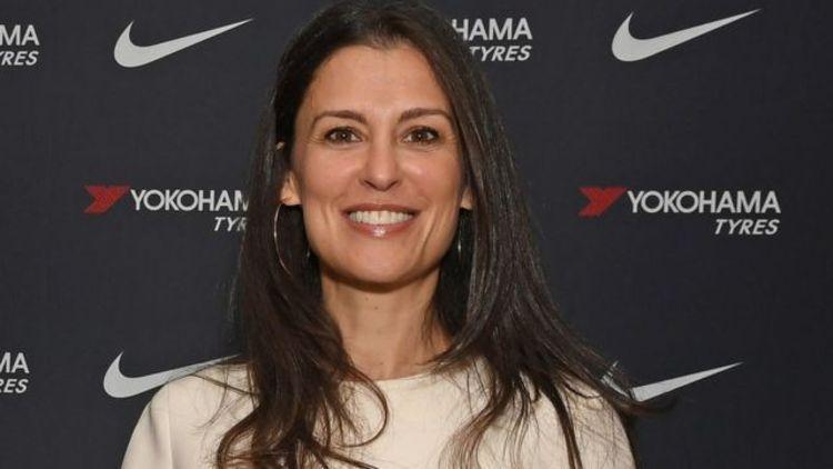 مقتدرترین زن در فوتبال جهان کیست؟