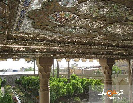 نارنجستان قوام؛ عمارت قاجاری و زیبا در شیراز