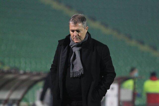 اسکوچیچ: مستحق پیروزی بودیم، نیمه دوم بهم ریختیم