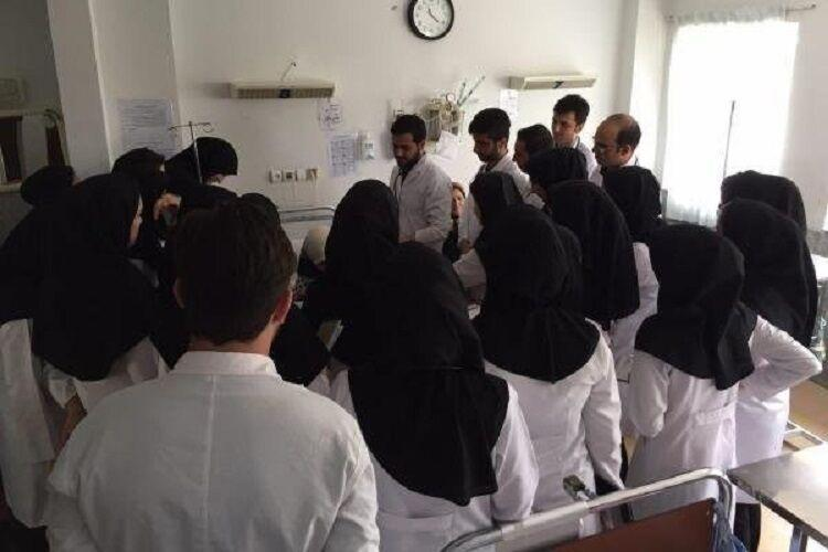 جدول زمان بندی نقل و انتقال دانشجویان علوم پزشکی تهران منتشر شد ، اعلام نتایج در بهمن ماه