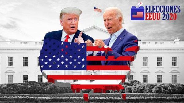 الکترالها امروز پیروز انتخابات ریاست جمهوری آمریکا را معین میکنند
