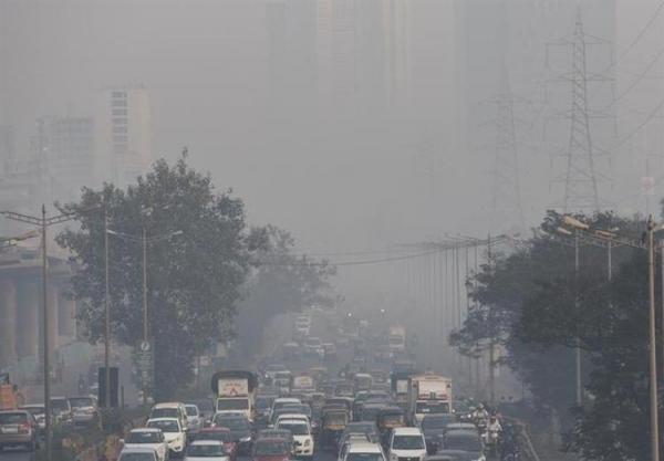 آلودگی هوای پایتخت وارد هشتمین روز پیاپی شد