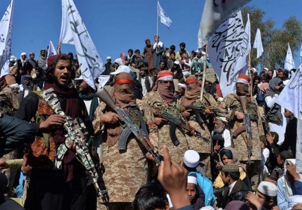 طالبان: منحل شدن توافقنامه قطر سبب جنگی عظیم خواهد شد