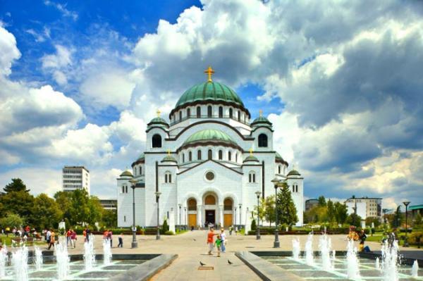 جاذبه های گردشگری بلگراد؛ پایتخت صربستان