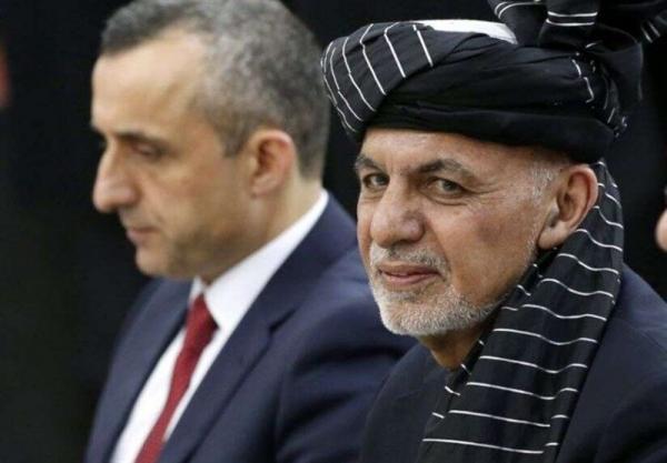 معاون اشرف غنی: آمریکا دولت افغانستان را در توافق با طالبان دور زد