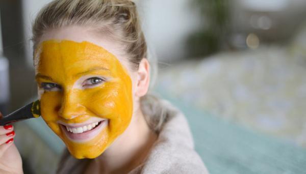 چهار روش تهیه ماسک اوسرین برای پوست