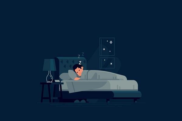 خواب بیش از حد چه عارضه هایی دارد؟