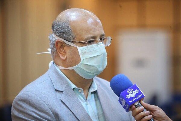 افزایش 6 درصدی بیماران کرونایی بستری در ICU خبرنگاران