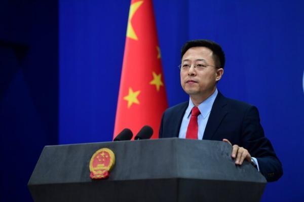 حمله پکن به آمریکا از بابت دستاویز قرار دادن مساله تایوان