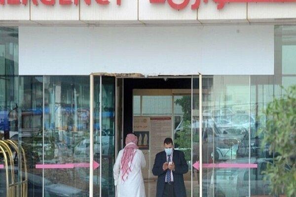 شمار مبتلایان به کرونا در عربستان به 376 هزار و 723 نفر رسید