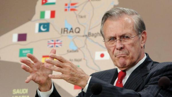 انتشار اسناد محرمانه آمریکا درباره جنگ عراق و افغانستان