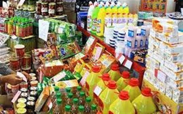 توزیع کالاهای اساسی برای تنظیم بازار رمضان