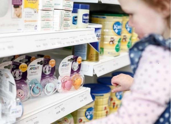 نکاتی مهم برای خرید پستانک و شیشه شیر سیسمونی نوزاد