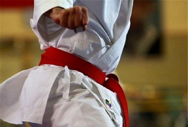 خبرنگاران شروع یازدهمین مرحله اردوی تیم ملی کاراته مردان