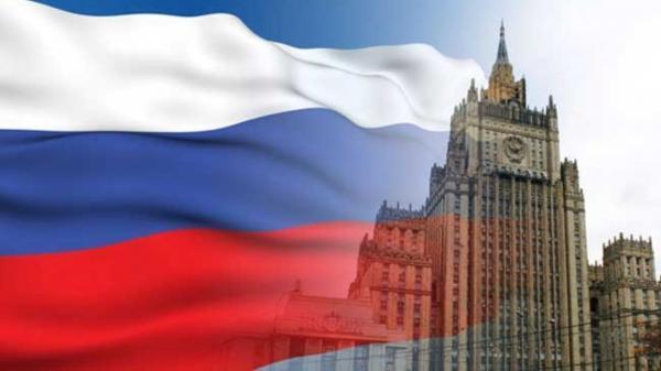 مسکو در اقدامی متقابل دو دیپلمات بلغار را اخراج کرد