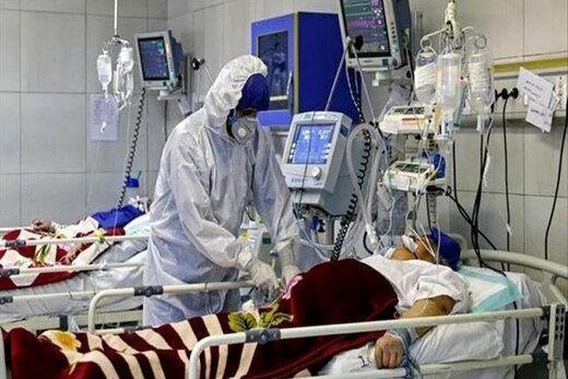 چند ایرانی واکسینه می شوند؟