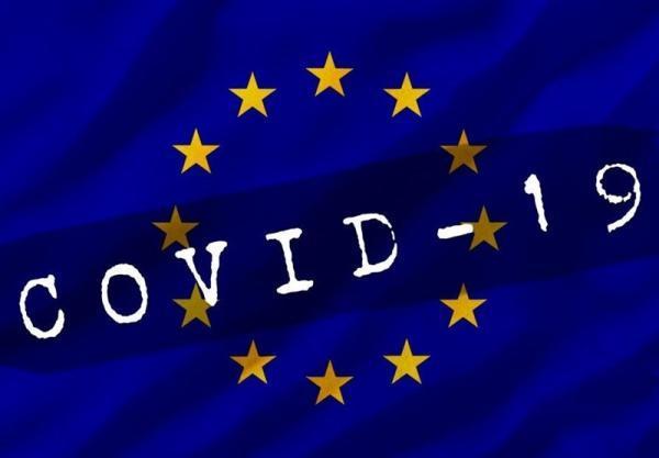 کرونا در اروپا، قاطعیت علیه معترضان به محدودیت ها در دستورکار برلین