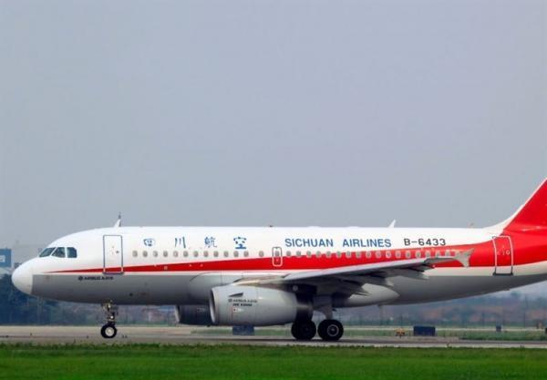 ترس از ورود کرونا؛ توقف پروازهای سیچوان چین به هند برای 15 روز