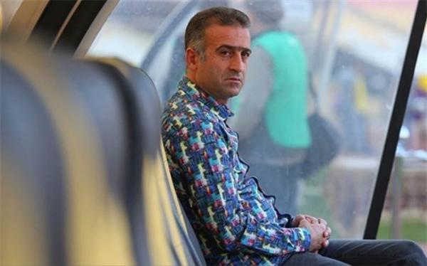 فراز کمالوند سرمربی سایپا تهران شد