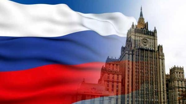 جلوگیری روسیه از 8 مقام اروپایی به خاک کشورش