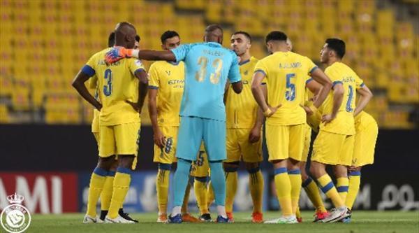 بیانیه رسمی النصر درباره کرونایی های این تیم قبل از رویارویی با فولاد