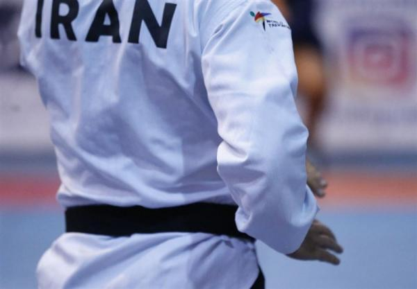 تیم ملی پومسه مردان ترکیب خود را شناخت، چهارشنبه تکلیف نفرات اعزامی زنان معین می گردد