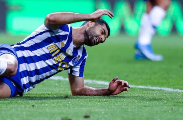 غیبت طارمی در ترکیب منتخب هفته پرتغال و واکنش طرفداران پورتو!