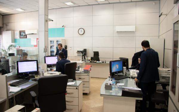 برق 14 دستگاه اداری پرمصرف در تهران قطع شد