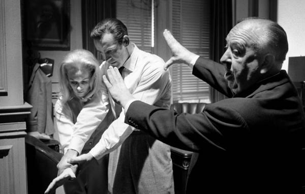 25 بازیگر عظیم که در فیلم های آلفرد هیچکاک درخشیدند