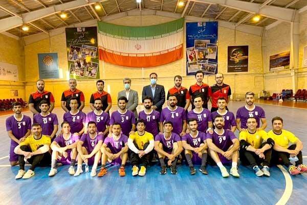 لیست تیم ملی فوتسال تغییر می نماید، اردوی بعدی در کیش یا تهران