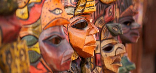 تور مکزیک: عکس های رنگارنگ از سراسر مکزیک