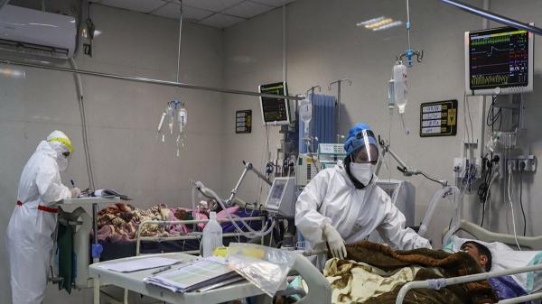 آمار کرونا در ایران امروز سه شنبه 29 تیر 1400