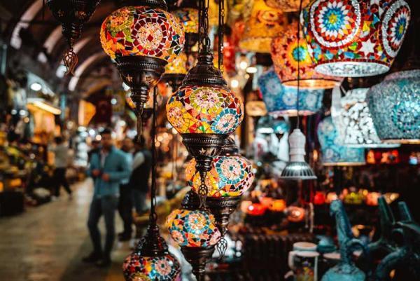 راهنمای کامل برای دوستداران خرید در ترکیه ، عکس