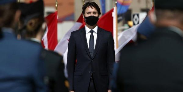 واکنش نخست وزیر کانادا به گورهای جمعی بچه ها بومی