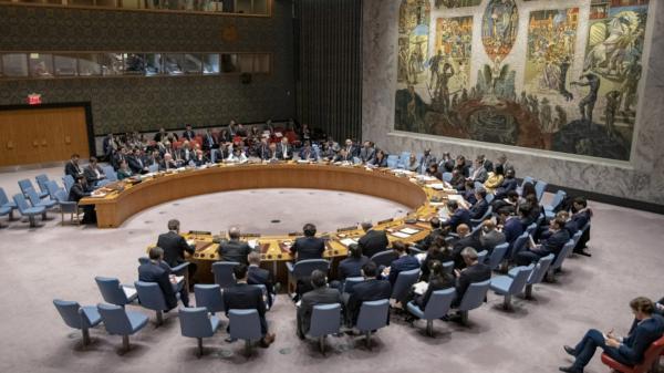 درخواست روسیه برای صدور قطعنامه درباره افغانستان