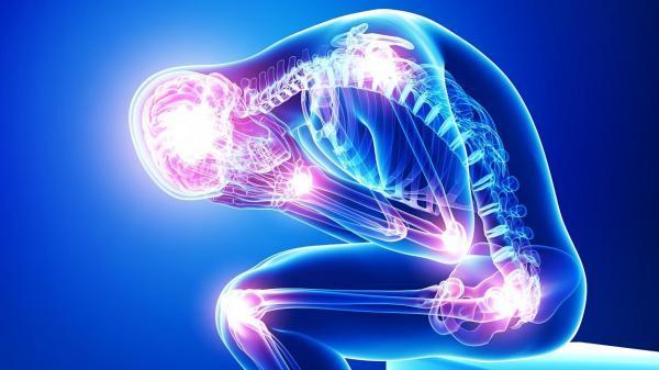 برترین ترکیبات غذایی برای خلاصی از درد