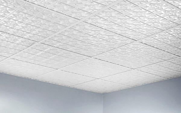 مقاله: آموزش نصب کاشی بر روی سقف