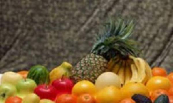 خواص و فواید میوه جات ، غلات ، بقولات