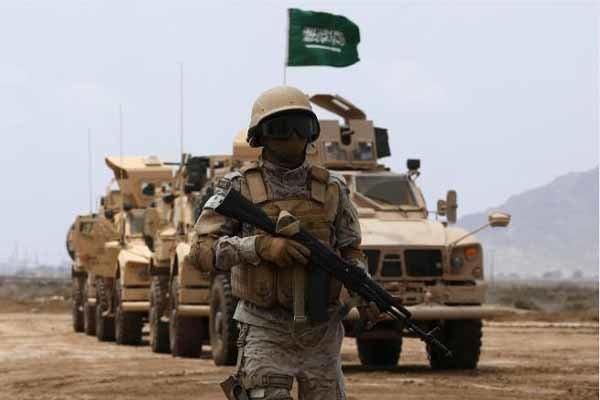 شهادت 2 غیرنظامی در صعده یمن بر اثر تیراندازی گارد مرزی سعودی