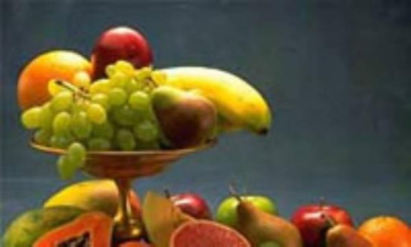 حفاظت از DNA با مصرف میوه و سبزی فراوان