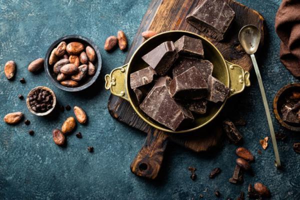 خوردن بیشتر کاکائو به 5 علت برای سلامتی ما مفید است